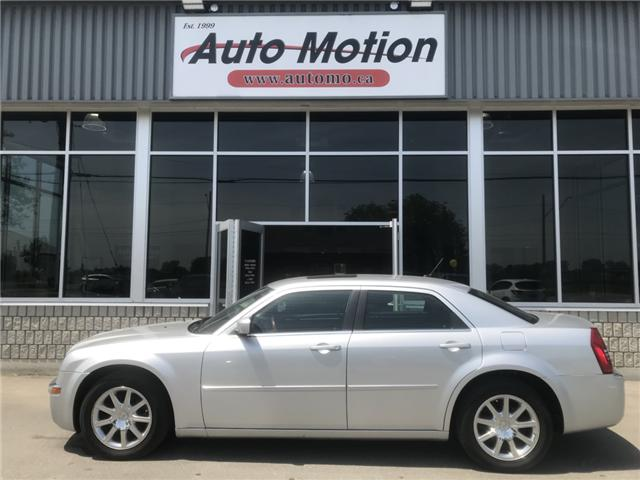 2008 Chrysler 300 Limited (Stk: T1930) in Chatham - Image 2 of 20