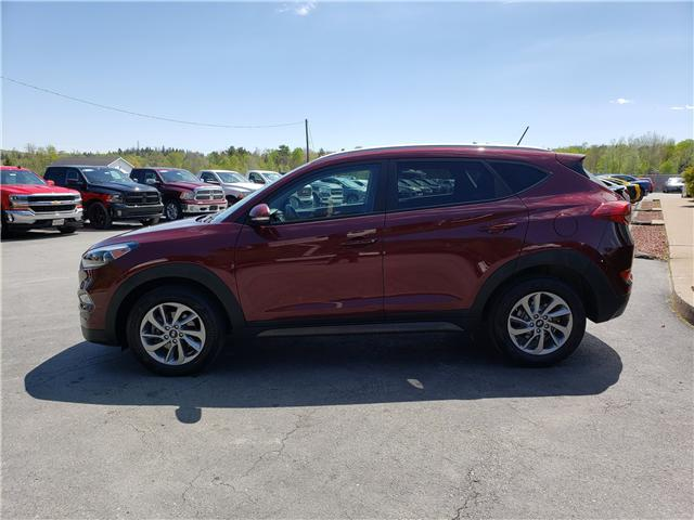 2016 Hyundai Tucson Premium (Stk: 10393) in Lower Sackville - Image 2 of 15