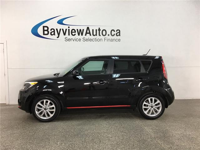 2019 Kia Soul EX (Stk: 35097R) in Belleville - Image 1 of 28