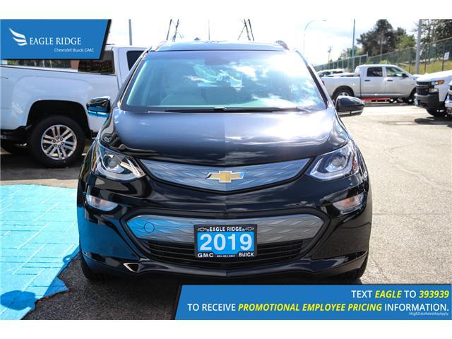 2019 Chevrolet Bolt EV Premier (Stk: 92348A) in Coquitlam - Image 2 of 17