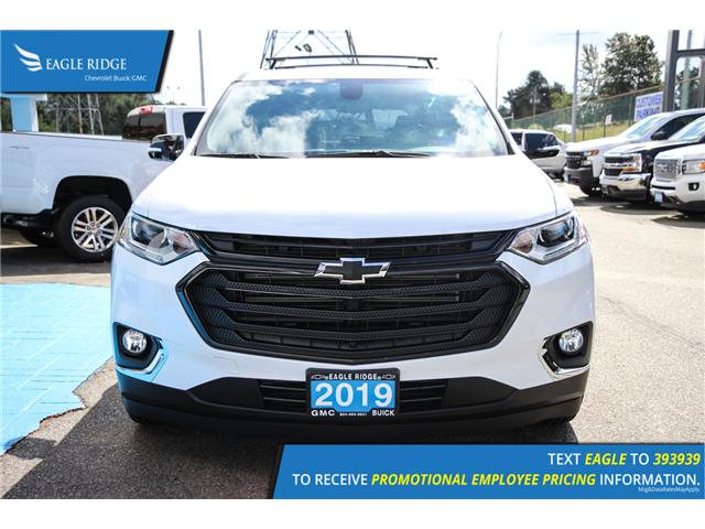 2019 Chevrolet Traverse 3LT (Stk: 95615A) in Coquitlam - Image 2 of 20
