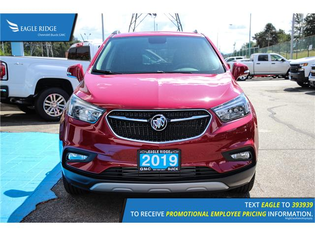 2019 Buick Encore Sport Touring (Stk: 96610A) in Coquitlam - Image 2 of 17