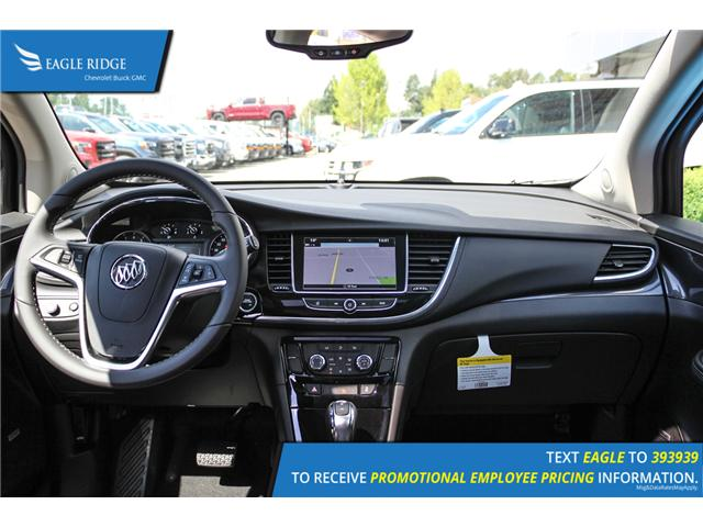 2019 Buick Encore Sport Touring (Stk: 96610A) in Coquitlam - Image 9 of 17