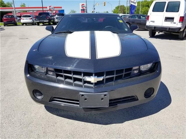 2012 Chevrolet Camaro 2LS (Stk: ) in Kemptville - Image 2 of 15
