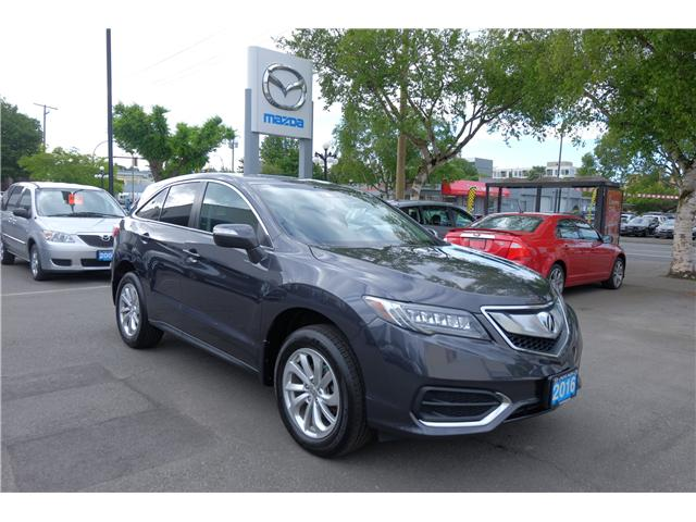 2016 Acura RDX Base (Stk: 7916A) in Victoria - Image 4 of 26