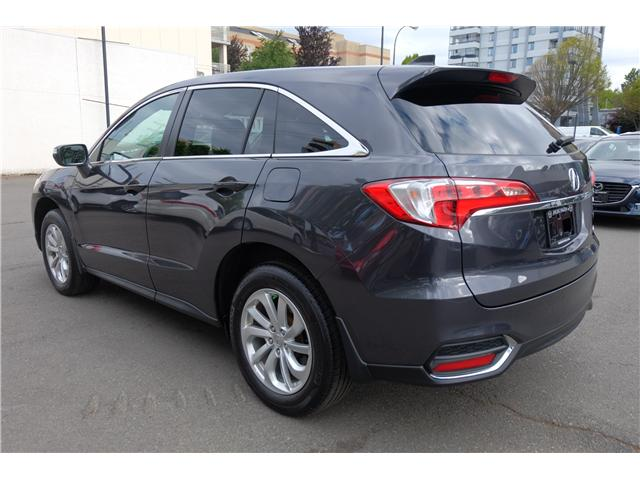 2016 Acura RDX Base (Stk: 7916A) in Victoria - Image 8 of 26