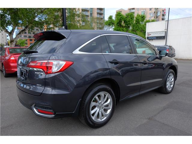 2016 Acura RDX Base (Stk: 7916A) in Victoria - Image 6 of 26