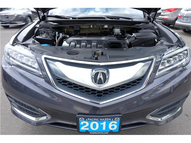 2016 Acura RDX Base (Stk: 7916A) in Victoria - Image 25 of 26