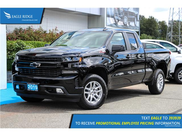 2019 Chevrolet Silverado 1500 RST (Stk: 99273A) in Coquitlam - Image 1 of 15