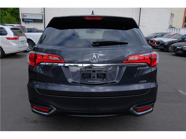 2016 Acura RDX Base (Stk: 7916A) in Victoria - Image 7 of 26