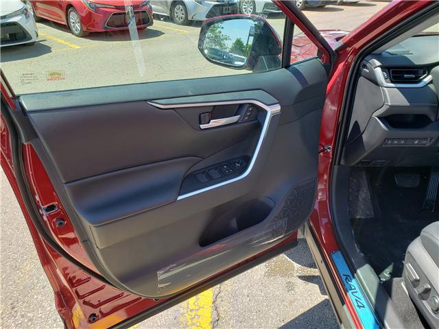 2019 Toyota RAV4 XLE (Stk: 9-1033) in Etobicoke - Image 12 of 18