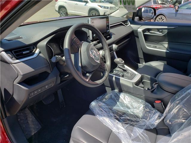 2019 Toyota RAV4 XLE (Stk: 9-1033) in Etobicoke - Image 13 of 18