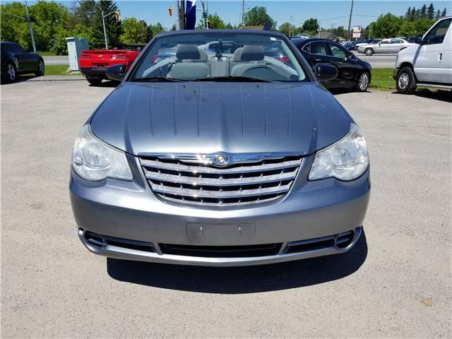 2008 Chrysler Sebring LX (Stk: ) in Kemptville - Image 2 of 16