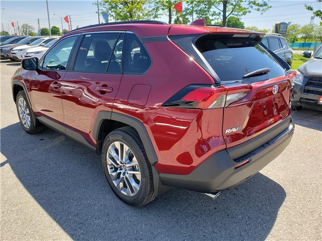 2019 Toyota RAV4 XLE (Stk: 9-1033) in Etobicoke - Image 5 of 18