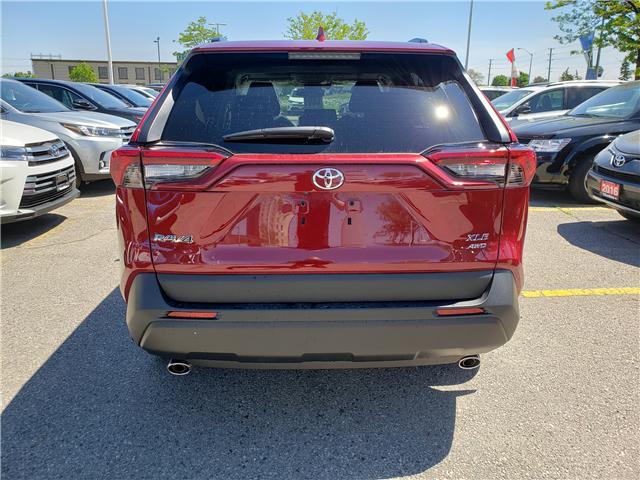 2019 Toyota RAV4 XLE (Stk: 9-1033) in Etobicoke - Image 6 of 18