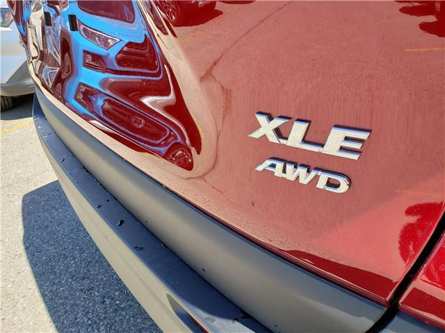 2019 Toyota RAV4 XLE (Stk: 9-1033) in Etobicoke - Image 4 of 18