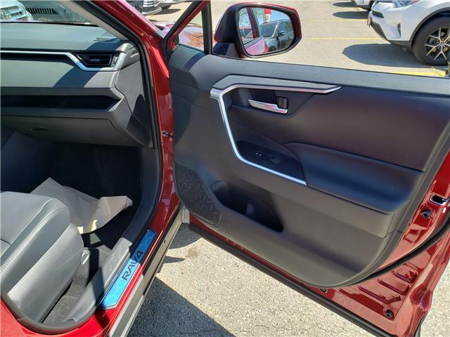 2019 Toyota RAV4 XLE (Stk: 9-1033) in Etobicoke - Image 14 of 18