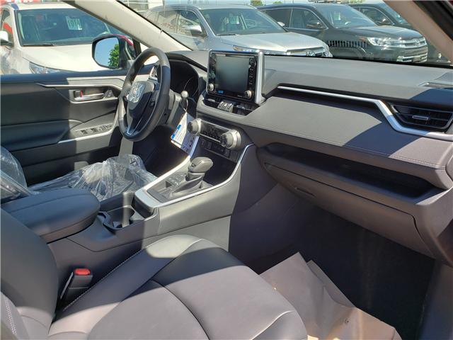 2019 Toyota RAV4 XLE (Stk: 9-1033) in Etobicoke - Image 15 of 18