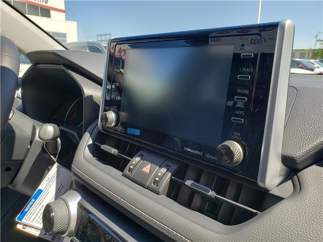 2019 Toyota RAV4 XLE (Stk: 9-1033) in Etobicoke - Image 17 of 18