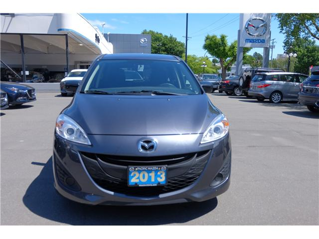 2013 Mazda Mazda5 GS (Stk: 7918A) in Victoria - Image 2 of 20
