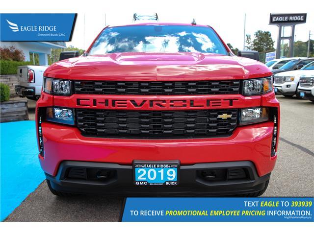 2019 Chevrolet Silverado 1500 Silverado Custom (Stk: 99246A) in Coquitlam - Image 2 of 17