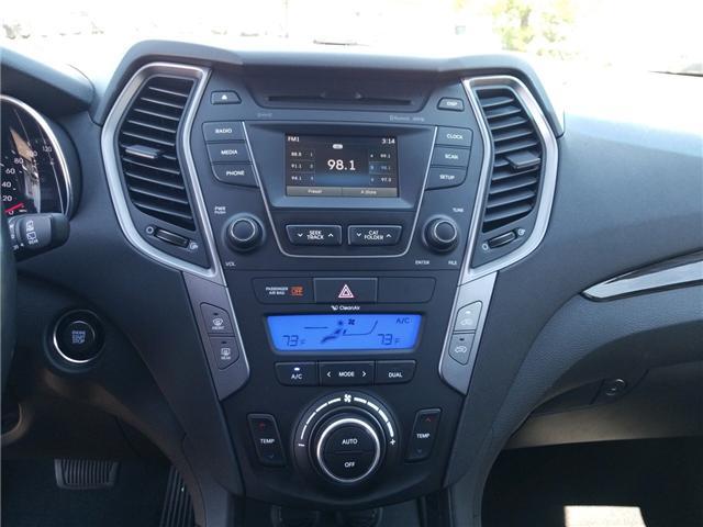 2013 Hyundai Santa Fe Sport 2.0T SE (Stk: 11564P) in Scarborough - Image 14 of 14