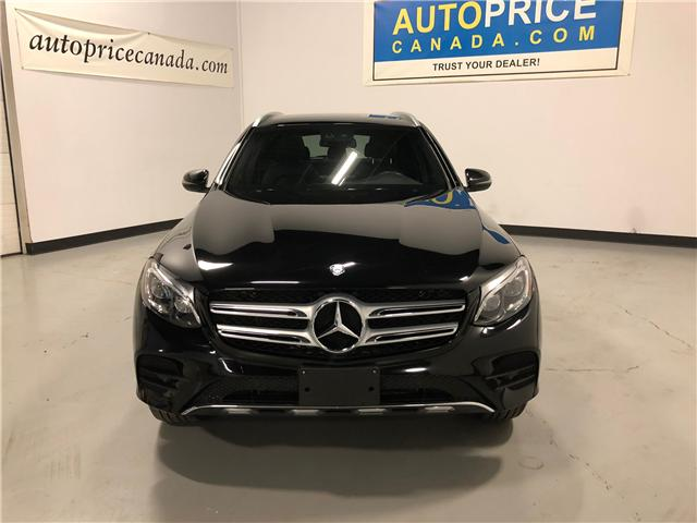 2017 Mercedes-Benz GLC 300 Base (Stk: N0392) in Mississauga - Image 2 of 27