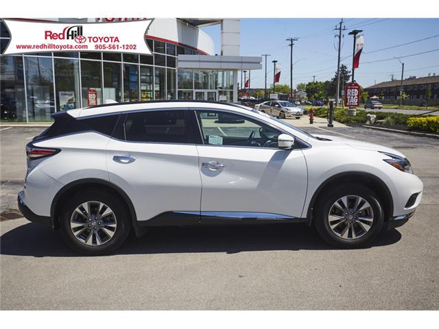 2018 Nissan Murano S (Stk: 80392) in Hamilton - Image 6 of 18