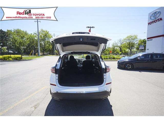 2018 Nissan Murano S (Stk: 80392) in Hamilton - Image 8 of 18