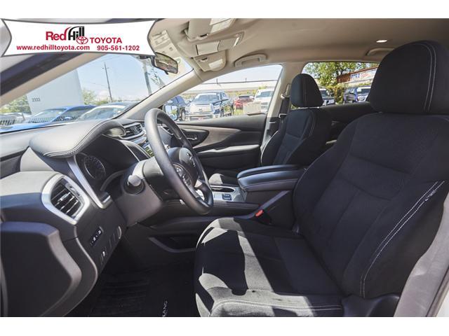 2018 Nissan Murano S (Stk: 80392) in Hamilton - Image 10 of 18