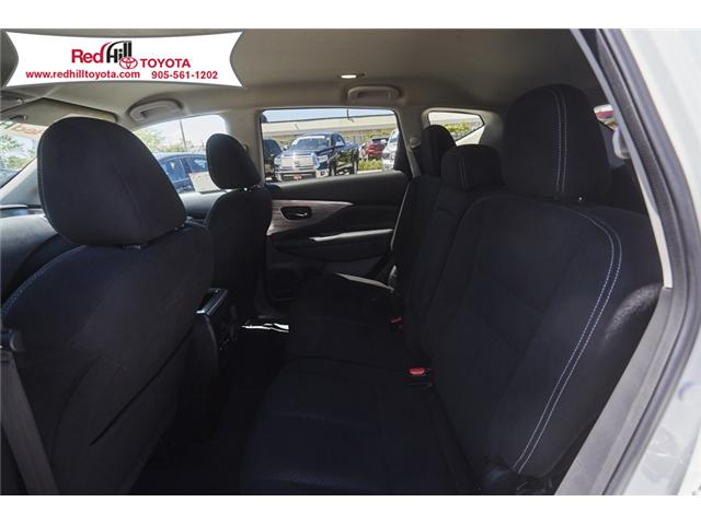 2018 Nissan Murano S (Stk: 80392) in Hamilton - Image 11 of 18