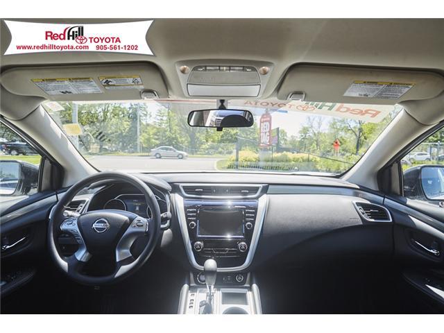 2018 Nissan Murano S (Stk: 80392) in Hamilton - Image 12 of 18