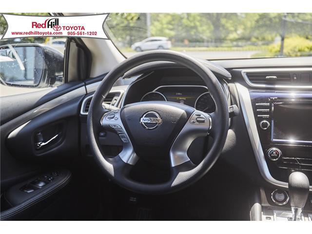 2018 Nissan Murano S (Stk: 80392) in Hamilton - Image 14 of 18