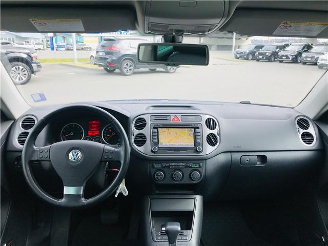 2009 Volkswagen Tiguan 2.0T Highline (Stk: LF010540) in Surrey - Image 18 of 27