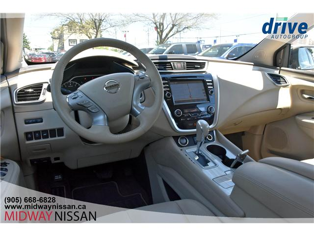 2016 Nissan Murano SL (Stk: KN116760A) in Whitby - Image 2 of 34