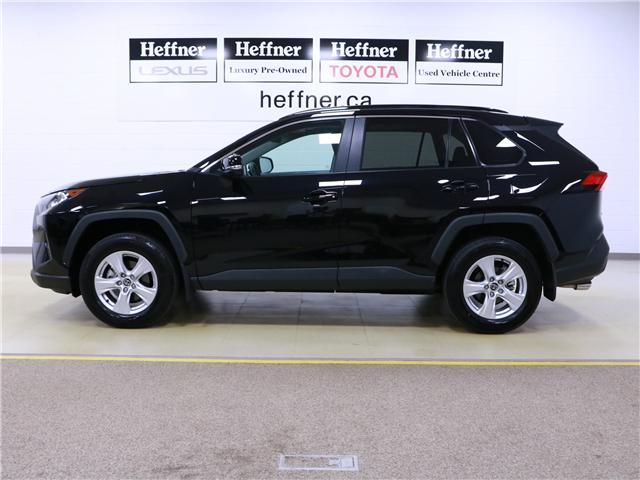 2019 Toyota RAV4 XLE (Stk: 195562) in Kitchener - Image 23 of 35