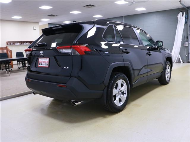 2019 Toyota RAV4 XLE (Stk: 195562) in Kitchener - Image 3 of 35