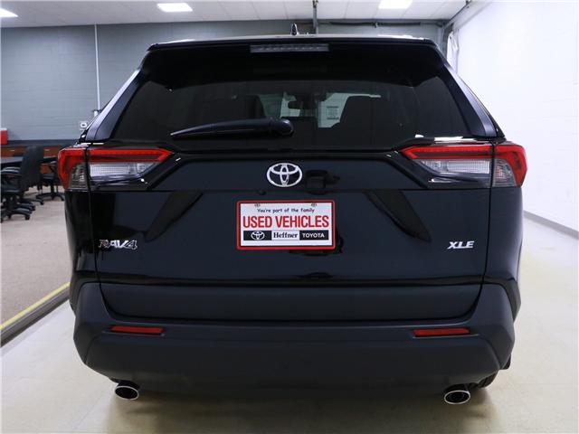 2019 Toyota RAV4 XLE (Stk: 195562) in Kitchener - Image 25 of 35