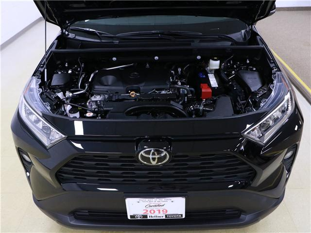 2019 Toyota RAV4 XLE (Stk: 195562) in Kitchener - Image 31 of 35