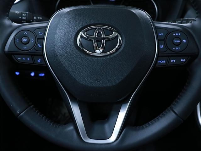 2019 Toyota RAV4 XLE (Stk: 195562) in Kitchener - Image 12 of 35