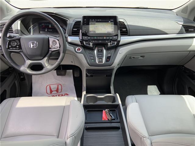 2018 Honda Odyssey EX-L (Stk: B2242) in Lethbridge - Image 2 of 25