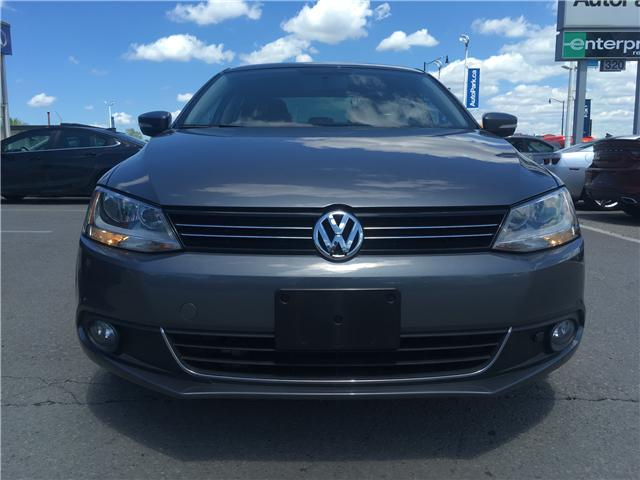 2011 Volkswagen Jetta 2.0 TDI Highline (Stk: 11-07072) in Brampton - Image 2 of 22