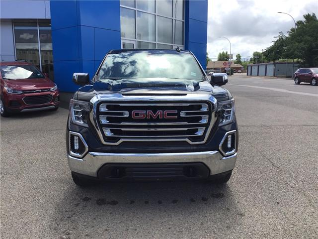 2019 GMC Sierra 1500 SLT (Stk: 201991) in Brooks - Image 2 of 21