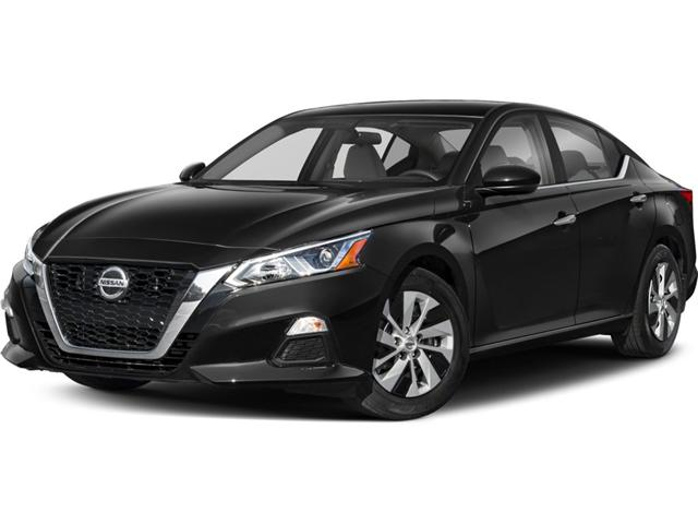 2019 Nissan Altima 2.5 SV (Stk: KN320066) in Scarborough - Image 1 of 8