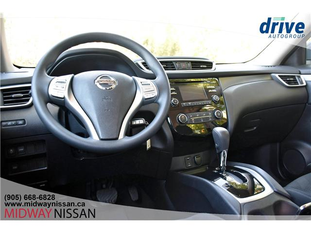 2015 Nissan Rogue S (Stk: U1709) in Whitby - Image 2 of 28