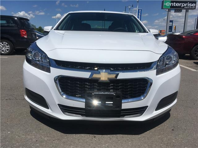 2015 Chevrolet Malibu 1LT (Stk: 15-45584) in Brampton - Image 2 of 23