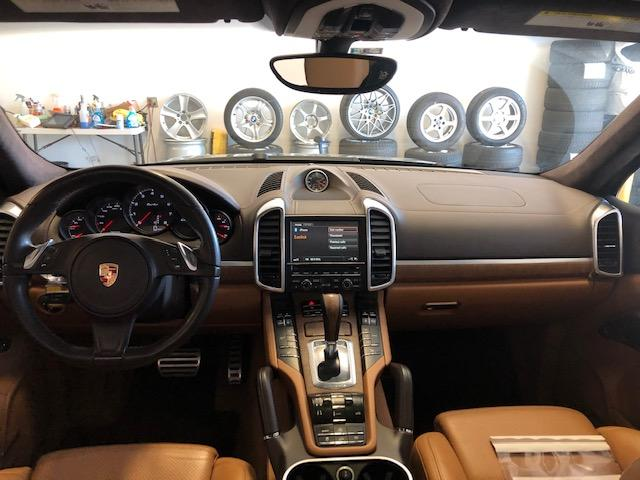 2013 Porsche Cayenne Turbo (Stk: 1131) in Halifax - Image 13 of 30