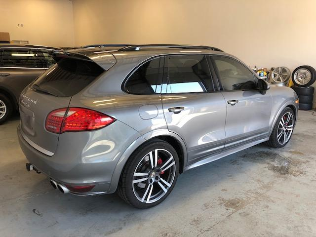 2013 Porsche Cayenne Turbo (Stk: 1131) in Halifax - Image 10 of 30