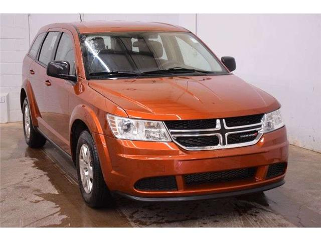 2012 Dodge Journey CVP - PUSH START * DUAL A/C * CRUISE (Stk: B4167) in Cornwall - Image 2 of 30
