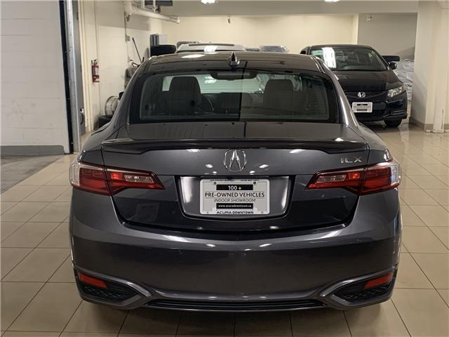2017 Acura ILX Technology Package (Stk: L12525A) in Toronto - Image 4 of 30